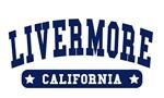 Livermore College Style
