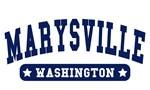 Marysville College Style