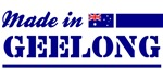Made in Geelong