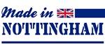 Made in Nottingham