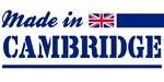 Made in Cambridge
