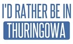 I'd rather be in Thuringowa