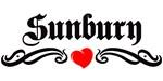 Sunbury tattoo