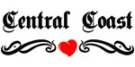 Central Coast tattoo