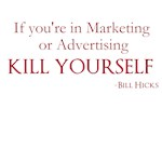 Marketing or Advertising