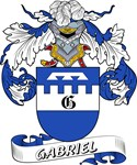 Gabriel Coat of Arms, Family Crest