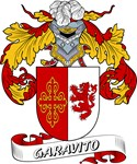 Garavito Coat of Arms, Family Crest