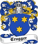 Crugger Coat of Arms, Family Crest