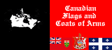 Canadian Flags, Coats of Arms