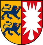 Schleswig Holstein Coat of Arms