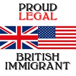 British Immigrant