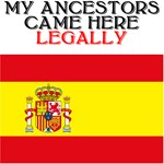 Spanish Heritage
