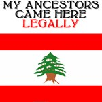 Lebanese Heritage