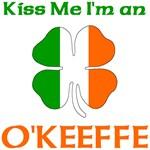 O'Keeffe Family
