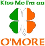 O'More Family