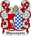 Wyszogota Coat of Arms