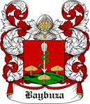Baybuza Coat of Arms, Family Crest