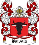 Bawola Coat of Arms, Family Crest