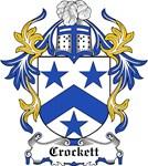 Crockett Coat of Arms, Family Crest