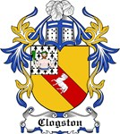 Clogston Coat of Arms, Family Crest