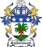 Calderwood Coat of Arms, Family Crest