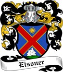 Eissner Coat of Arms, Family Crest