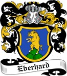 Eberhard Coat of Arms, Family Crest