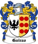 Guirao Coat of Arms, Family Crest