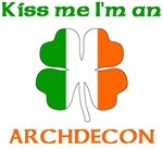 Archdecon Family