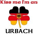Urbach Family