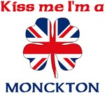 Monckton Family
