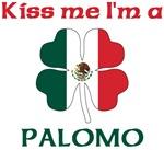 Palomo Family