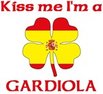 Gardiola Family