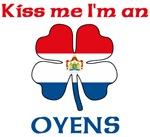 Oyens Family