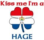 Hage Family