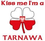 Tarnawa Family