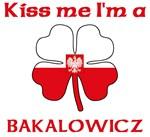 Bakalowicz Family