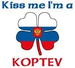 Koptev Family