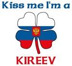 Kireev Family