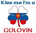 Golovin Family