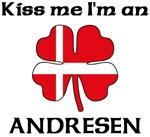Andresen Family