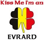 Evrard Family