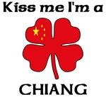 Chiang Family