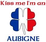 Aubigne Family