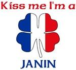 Janin Family