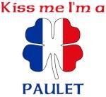 Paulet Family