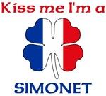 Simonet Family