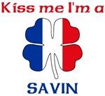 Savin Family