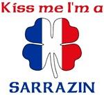 Sarrazin Family