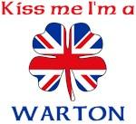 Warton Family